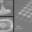 SEM image of optomechanical cavities